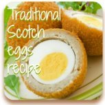 Scotch eggs recipe link.