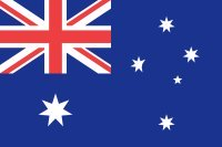 Australian national flag