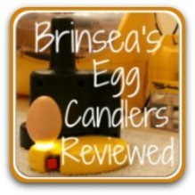 Not got a candler yet? Click here for reviews of the best.