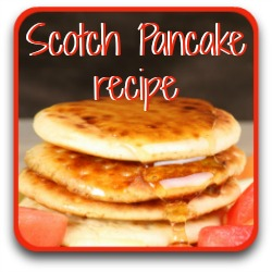 Thumbnail pancakes