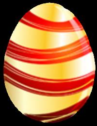 Egg bullet point purple