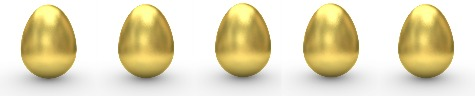 Brinsea's brooder lamp scores a perfect five golden eggs!