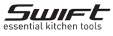 Swift kitchenware logo