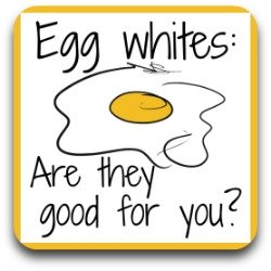 Why an egg white diet may be leaving you in the cold.