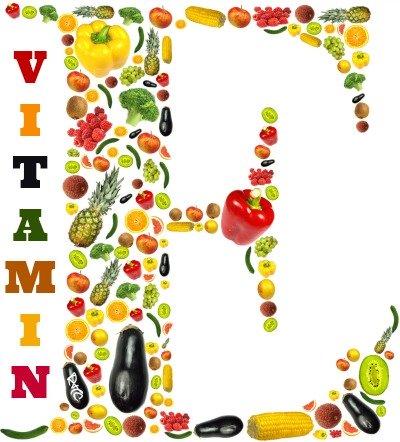 Vitamin E, fighting wry neck.